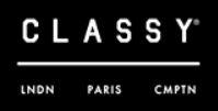 Classy Brand