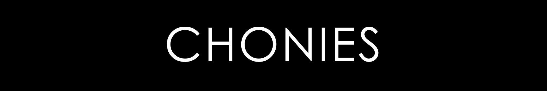 Chonies Brand
