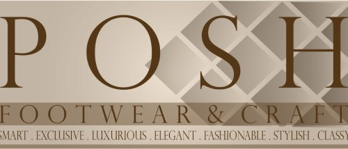 POSH FOOTWEAR INC.