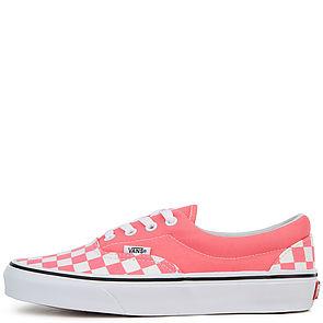 Image of The Women's U ERA in Checkerboard Strawberry