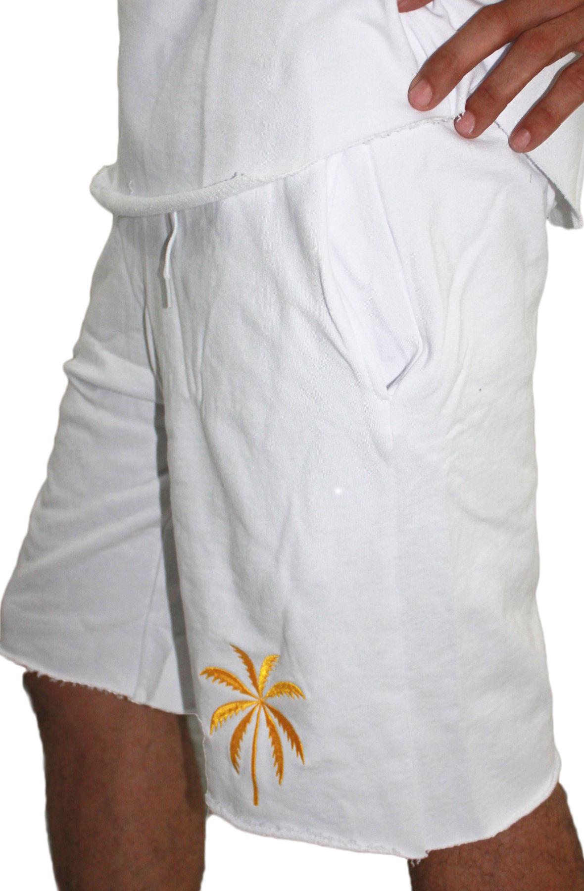 Image of White Logo Shirt