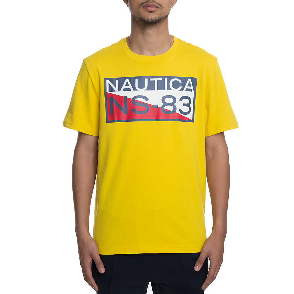 Image of Men's Lil Yatchy NS83 Tee