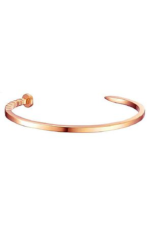 Image of The Mister Nail Cuff Bracelet - Rose Gold