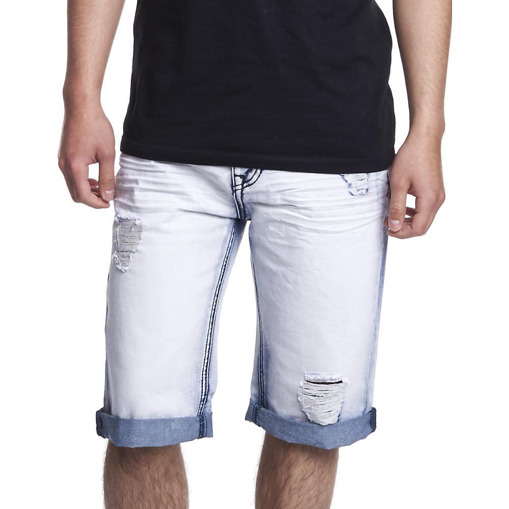Image of Men's Denim Shorts