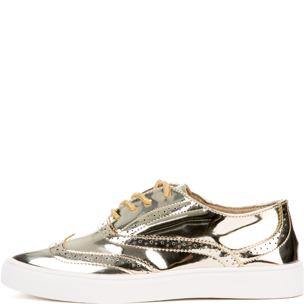 Image of Women's Romy-1 Oxford Sneaker