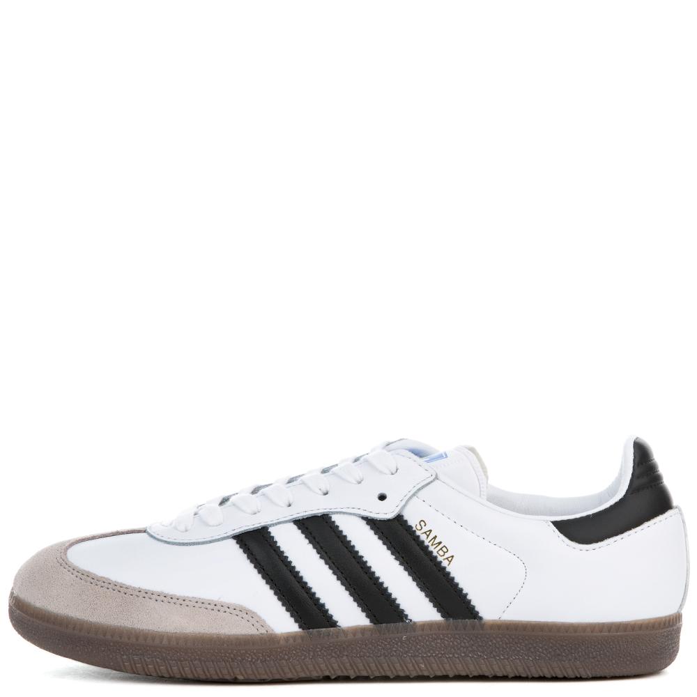 Image of Men's Samba OG White Sneaker