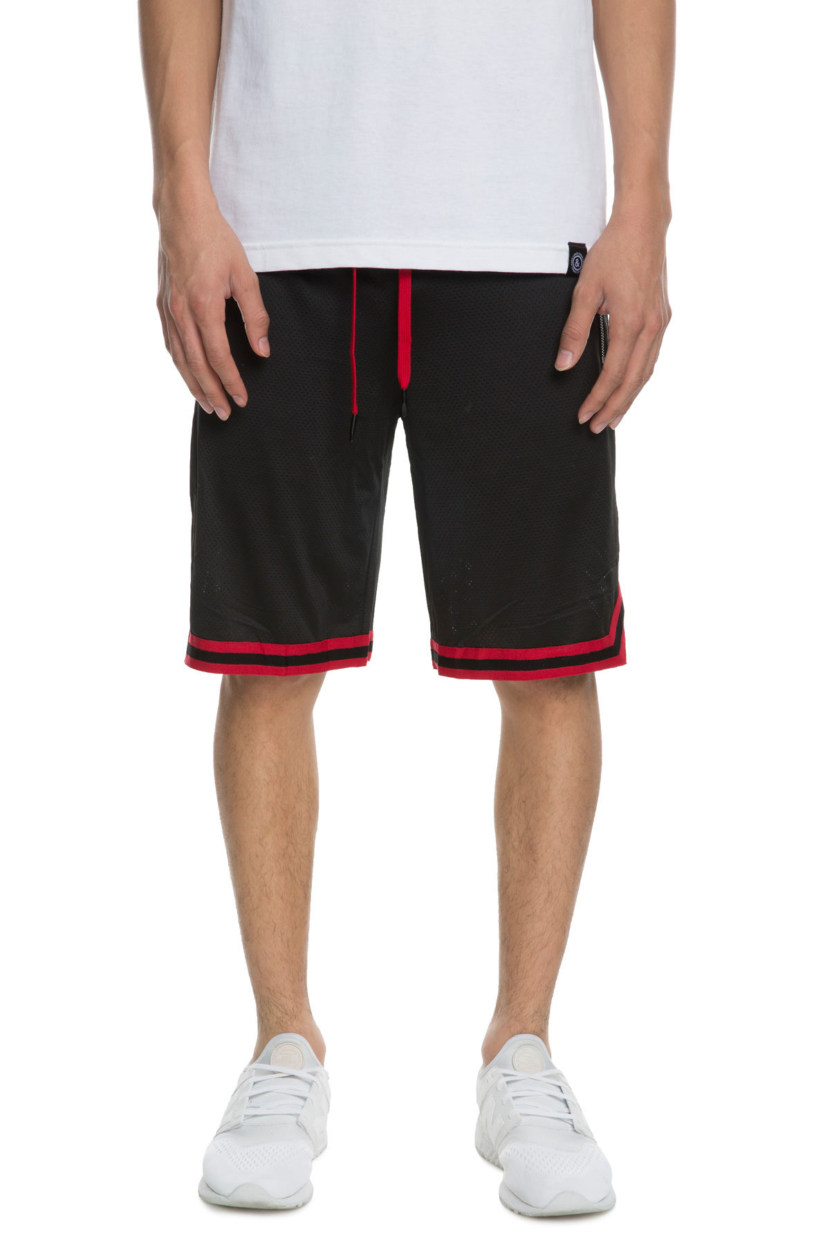 Image of Home Shorts in Black