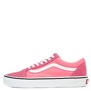 The Women's FU Old Skool in Strawberry Pink