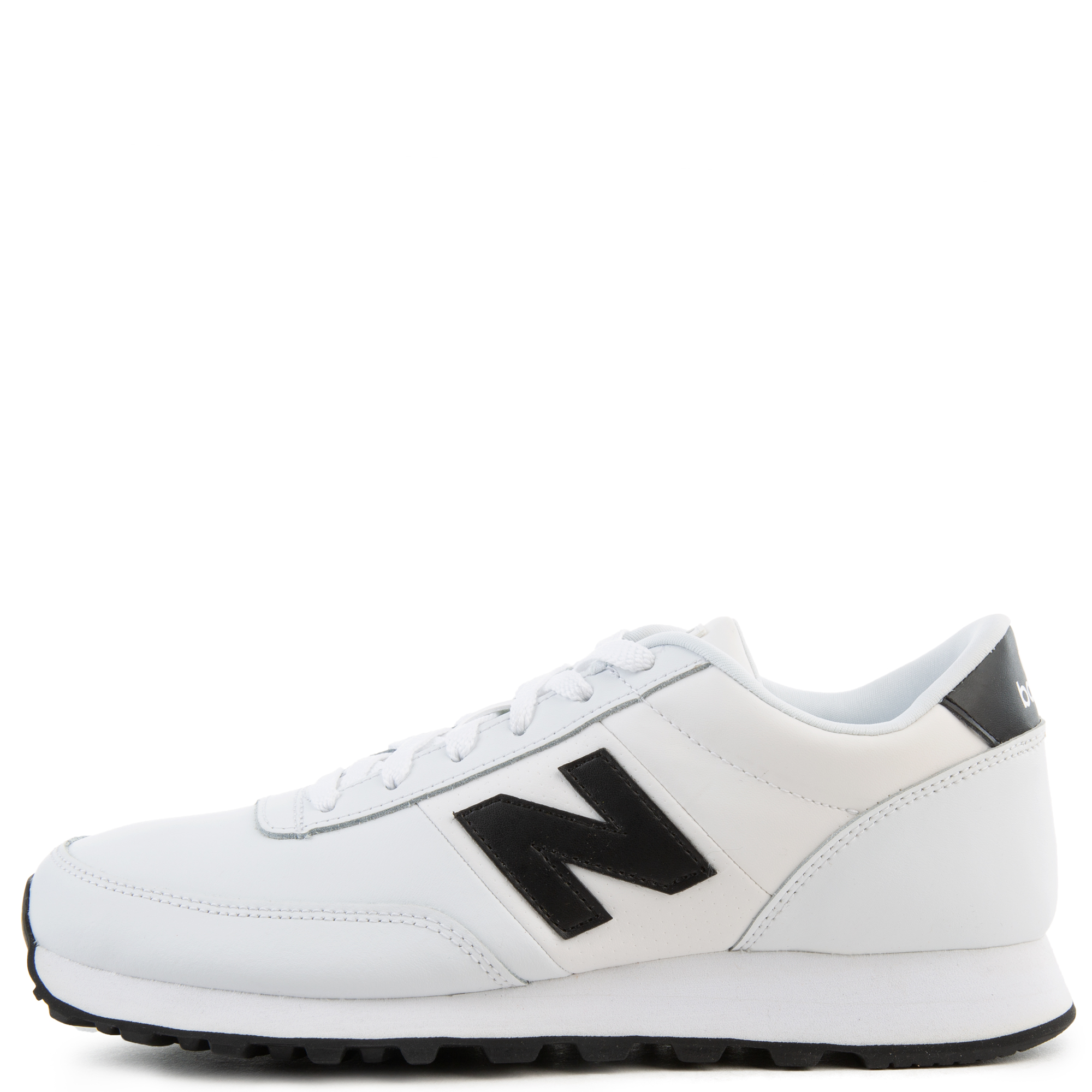 New Balance for Women: 501 Classics White Sneakers