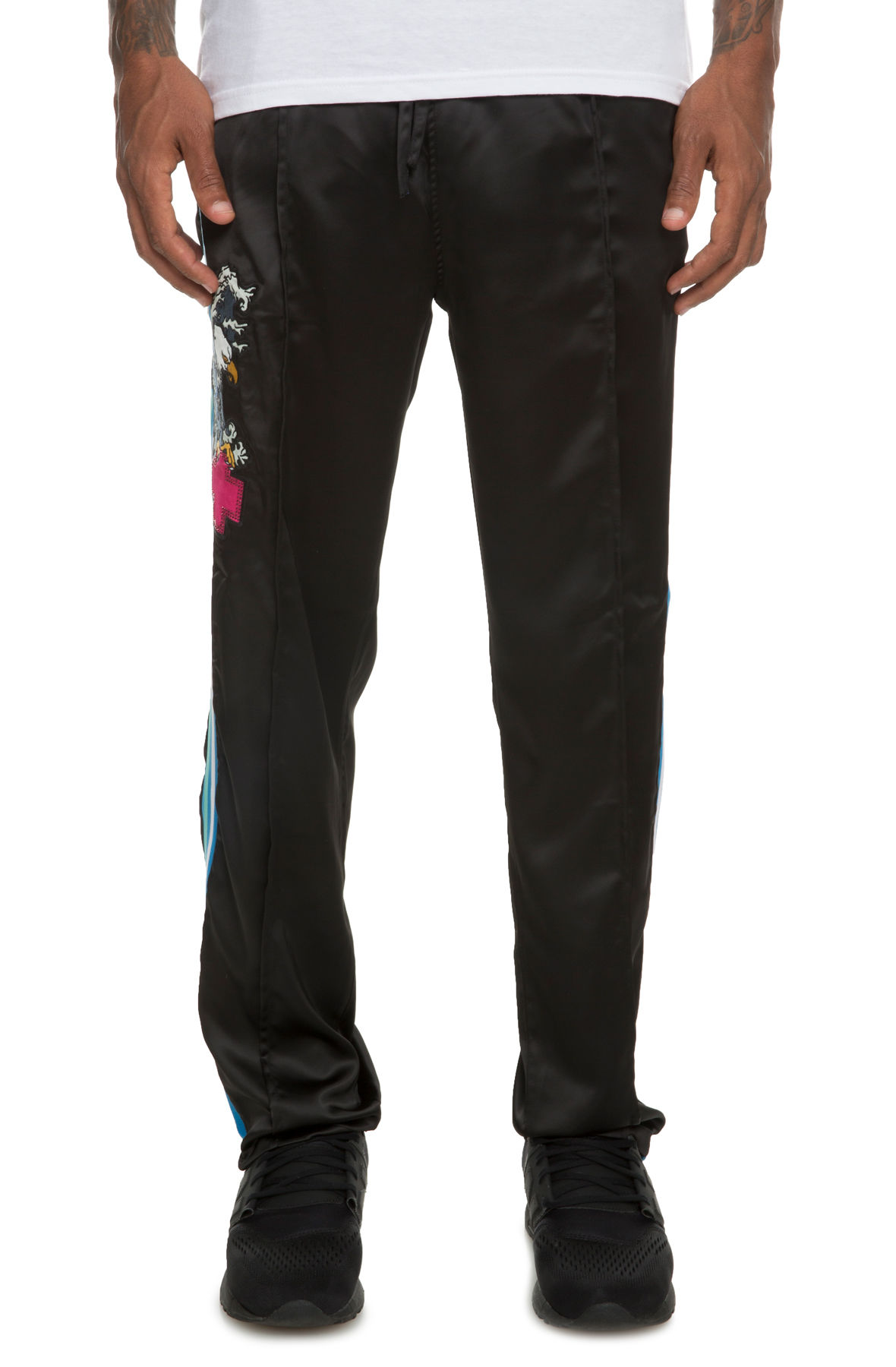 Image of The Take Flight Pants in Black
