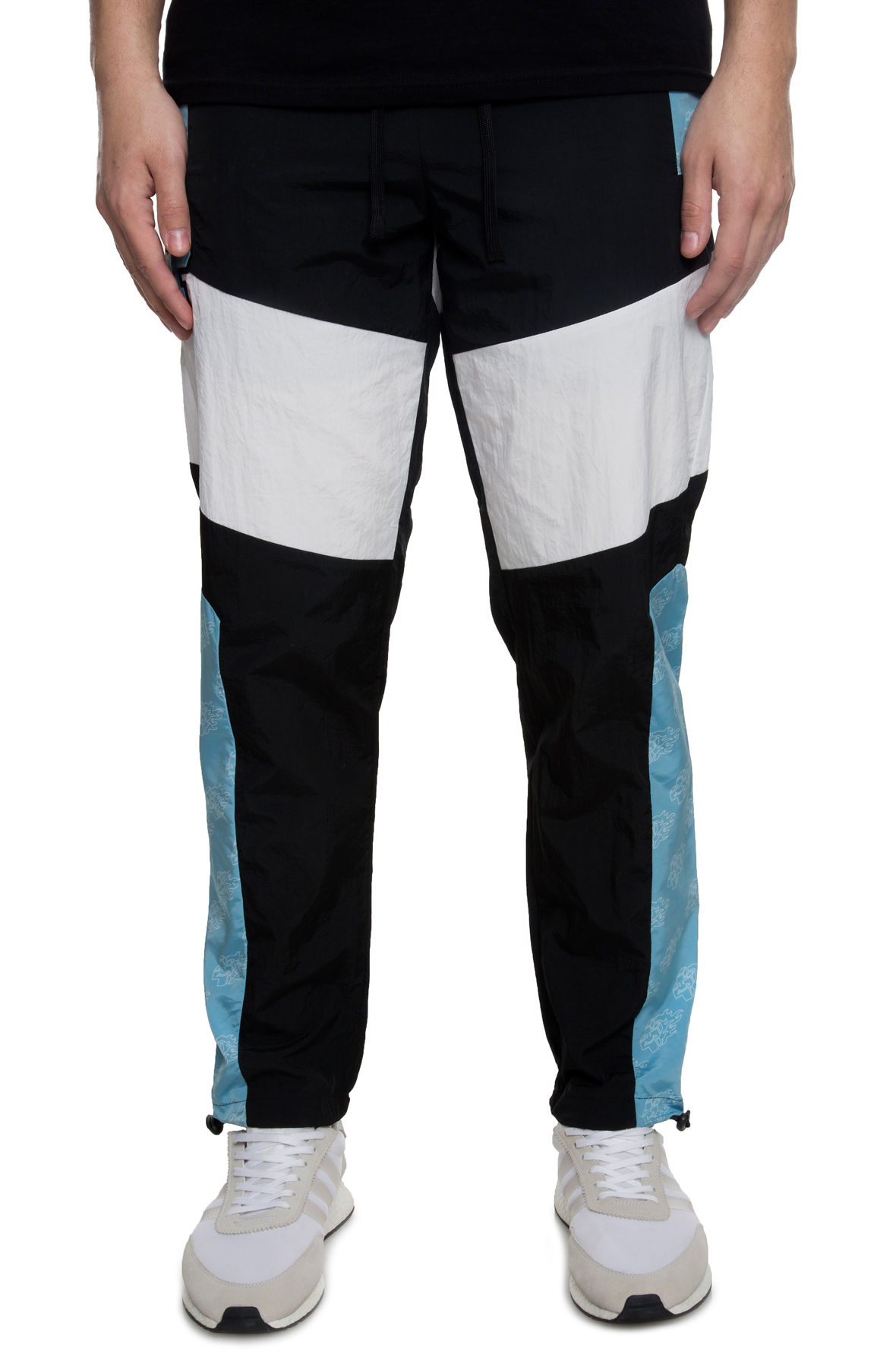 Image of The Men's Mr Positive Windbreaker Pant