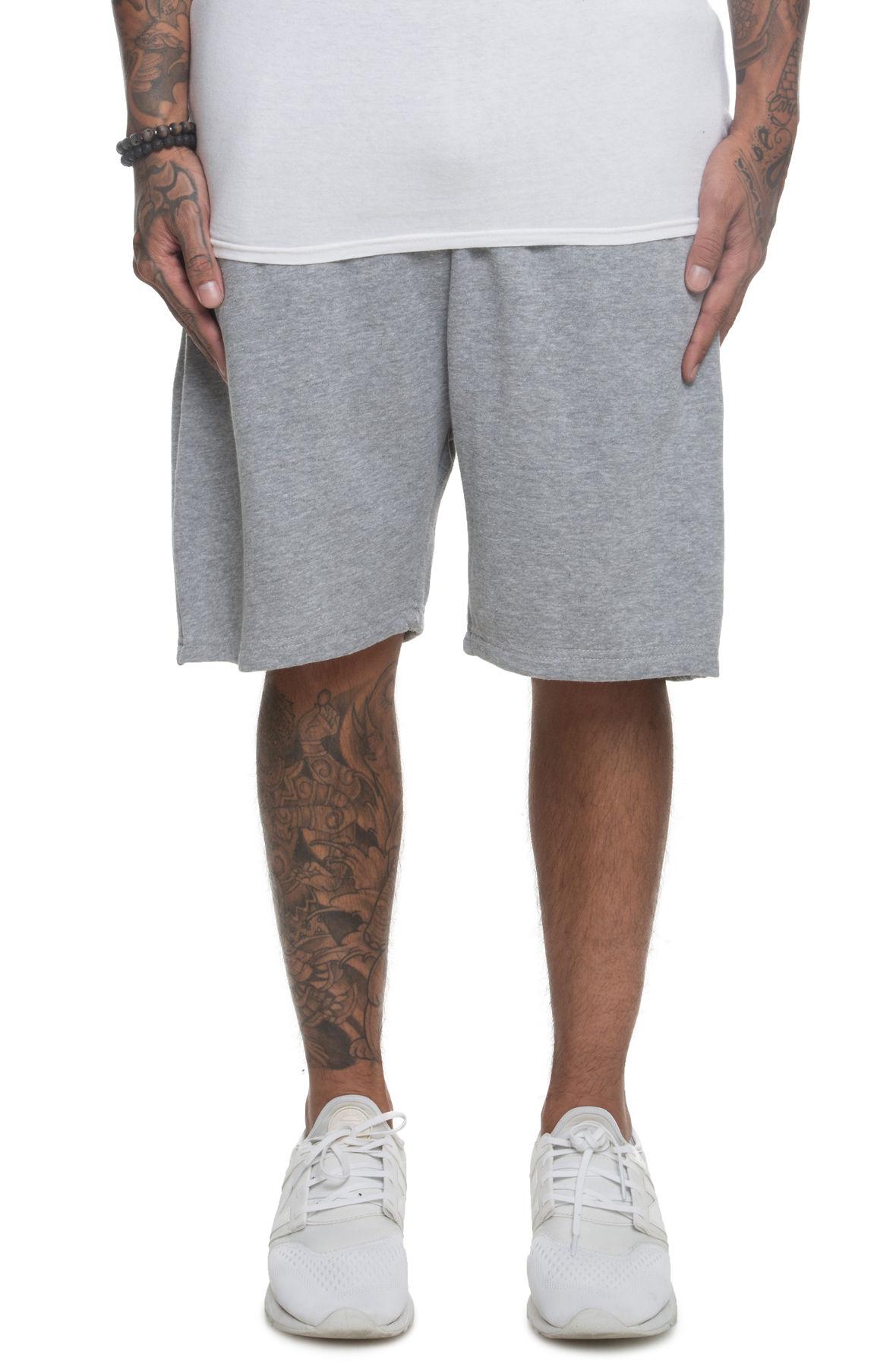 R/V Sweatsuit Shorts