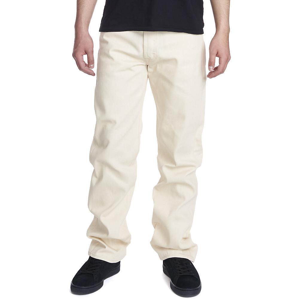 Image of Mens 501 Original Shrink-To-Fit Jeans