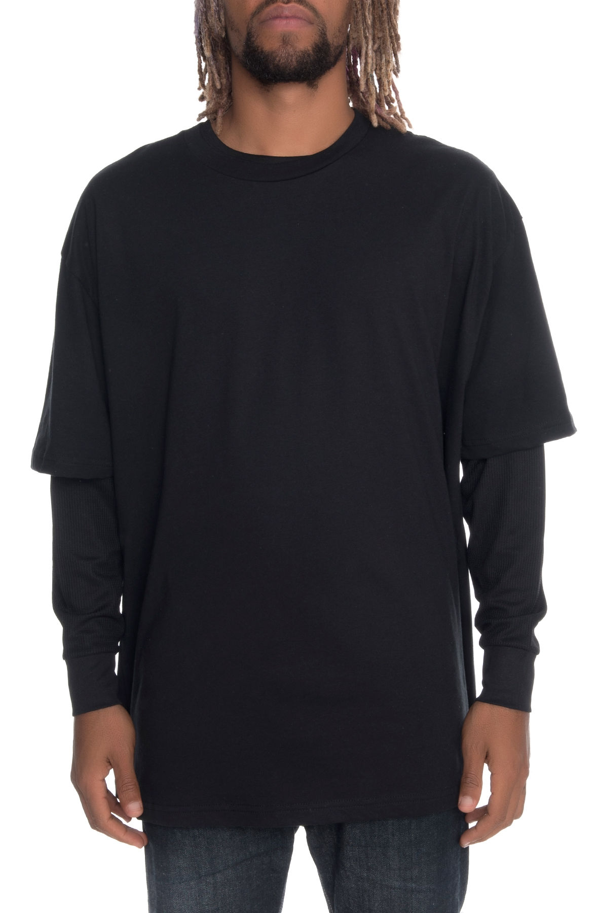 The Box Tee Thermo Combo (Black)