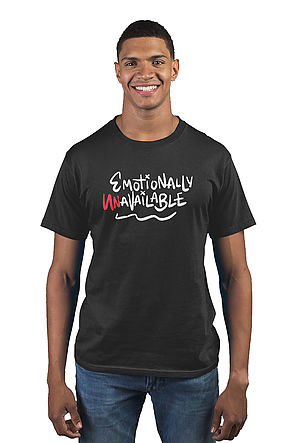 Image of Emotionally Tee