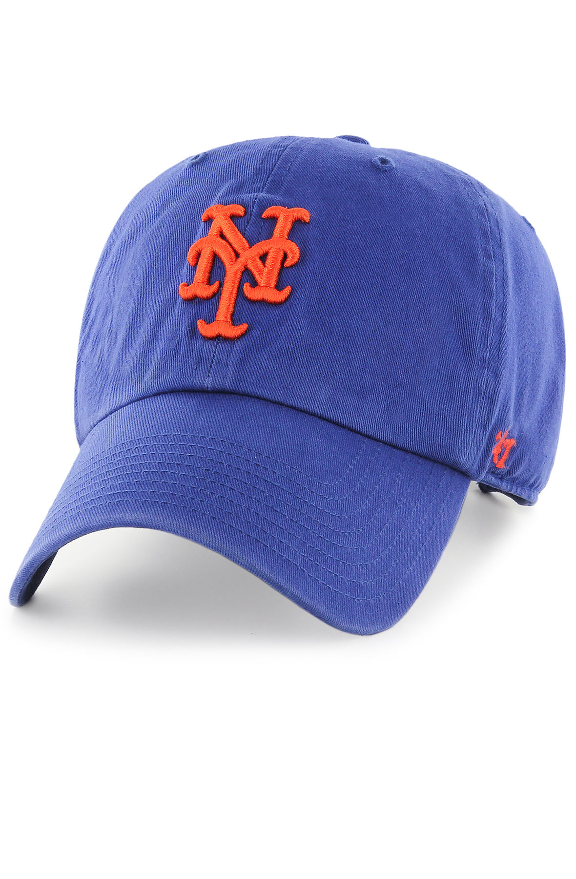 d19e9bd78dd The New York Mets Present Day Dad Hat in Royal