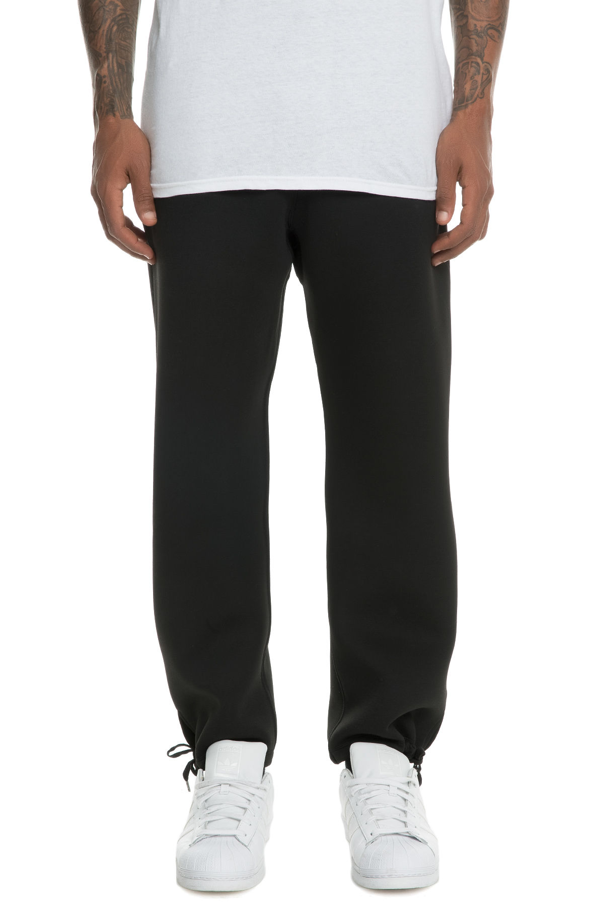 Image of The Pro Track Pants in Black