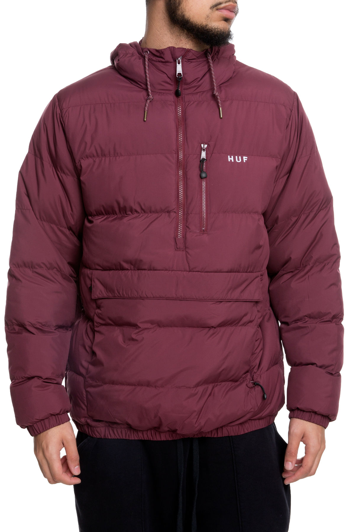 Image of The Everest Jacket in Port Royale