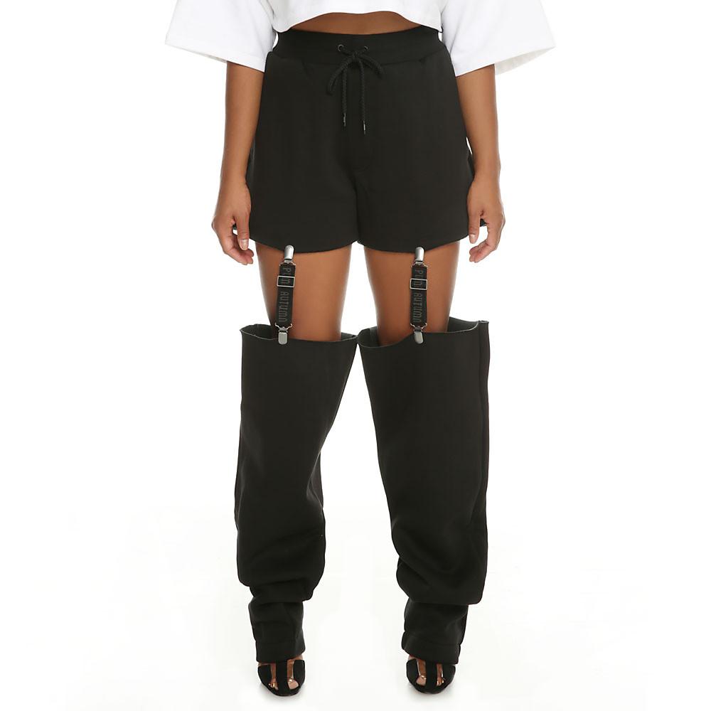 women's fenty fleece pants