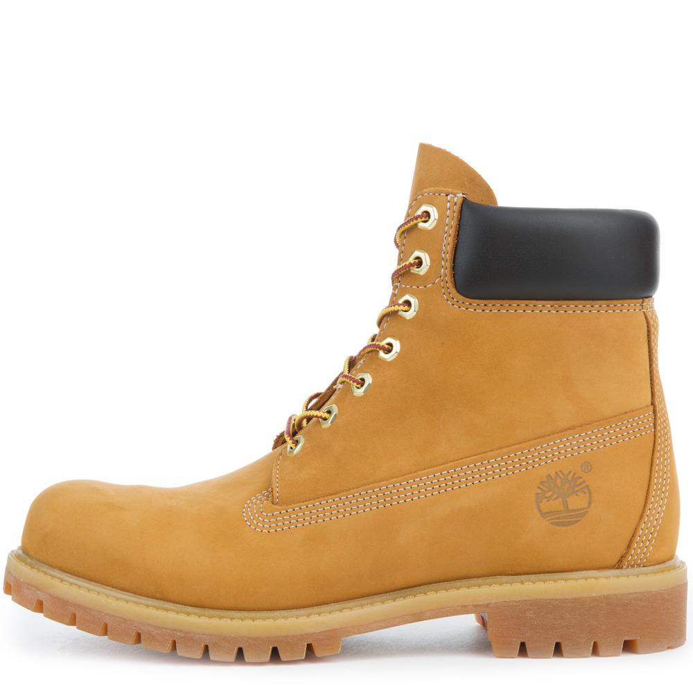 Image of Boot 6 Inch Premium