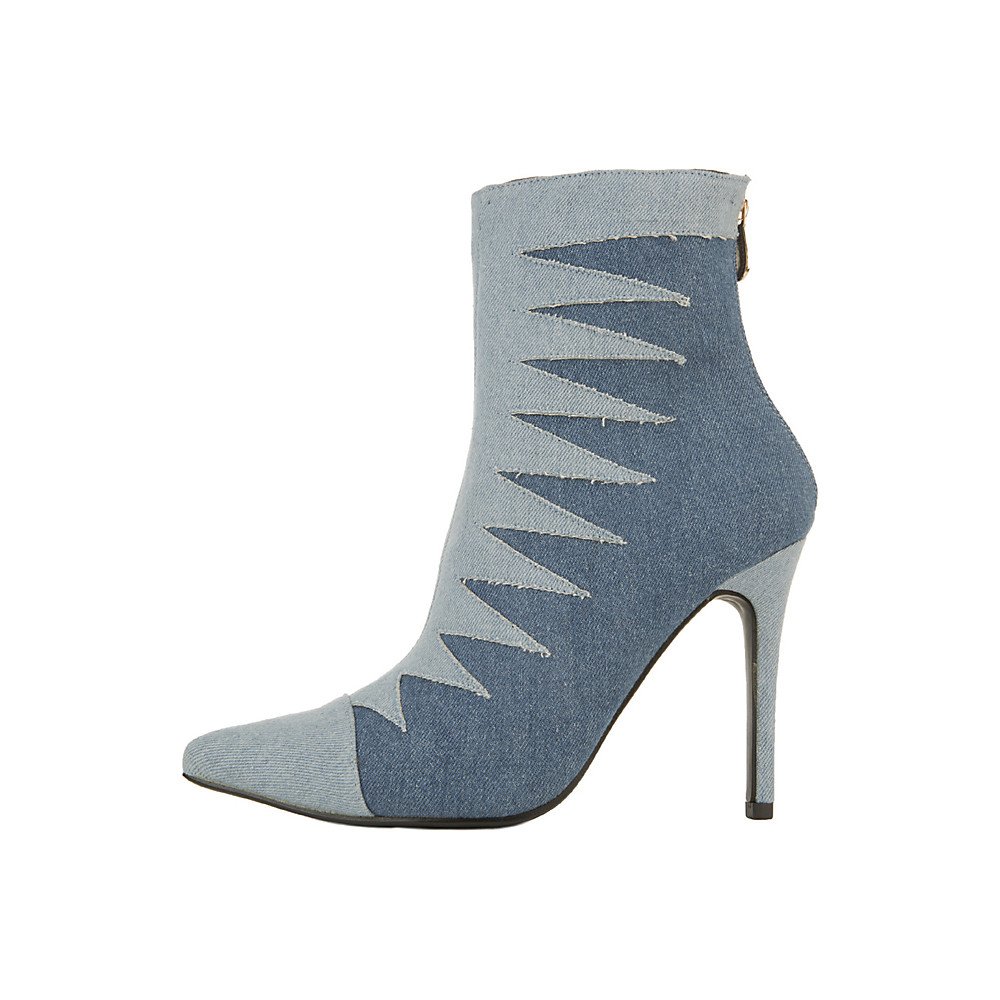 Image of Women's Mini-55 High Heel Ankle Boot