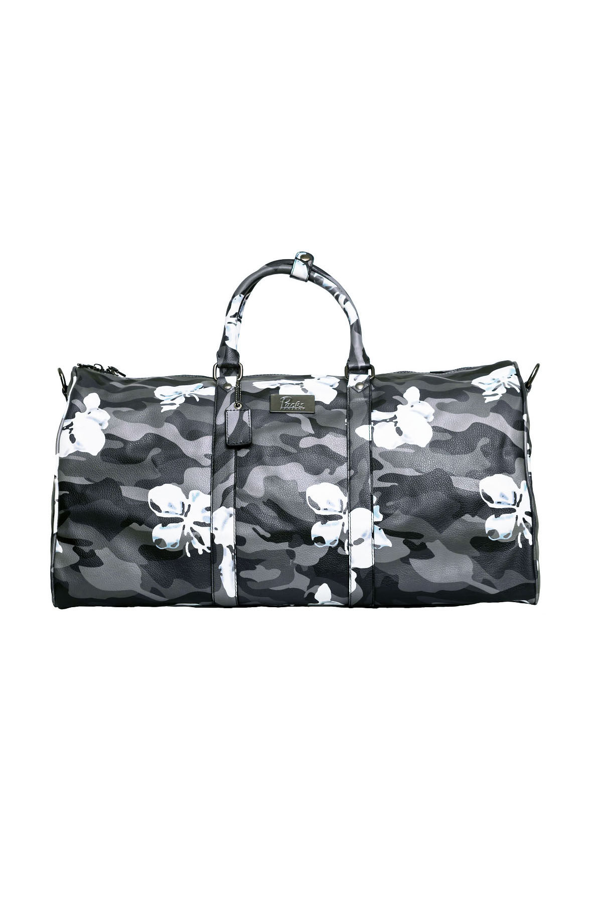 Image of Ghost Floral Camo Duffel