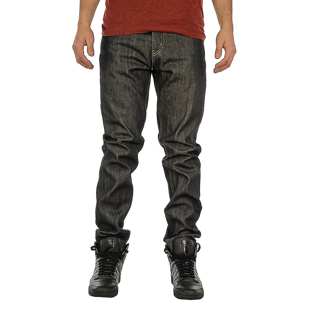 Image of Men's Regular Taper Fit Jeans