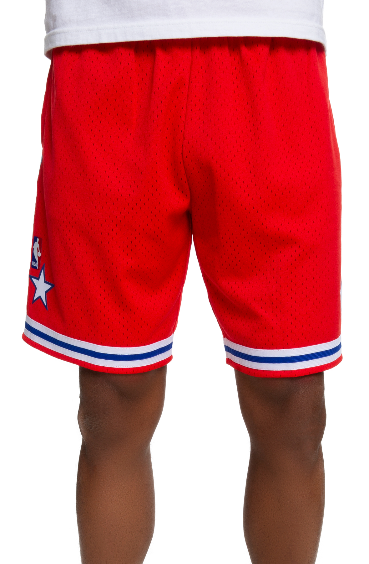 all-star west 1988 swingman shorts