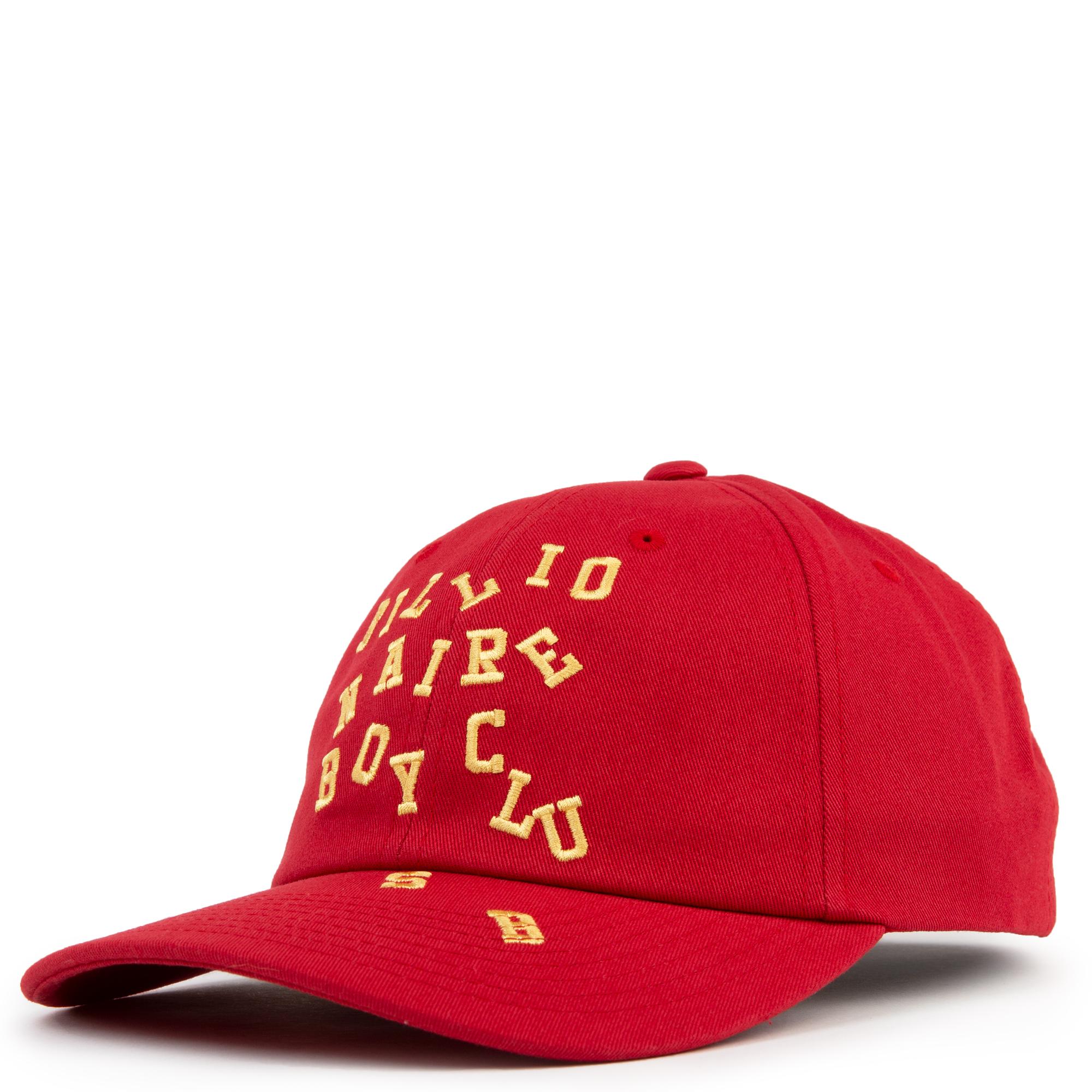 cipher hat in american beauty
