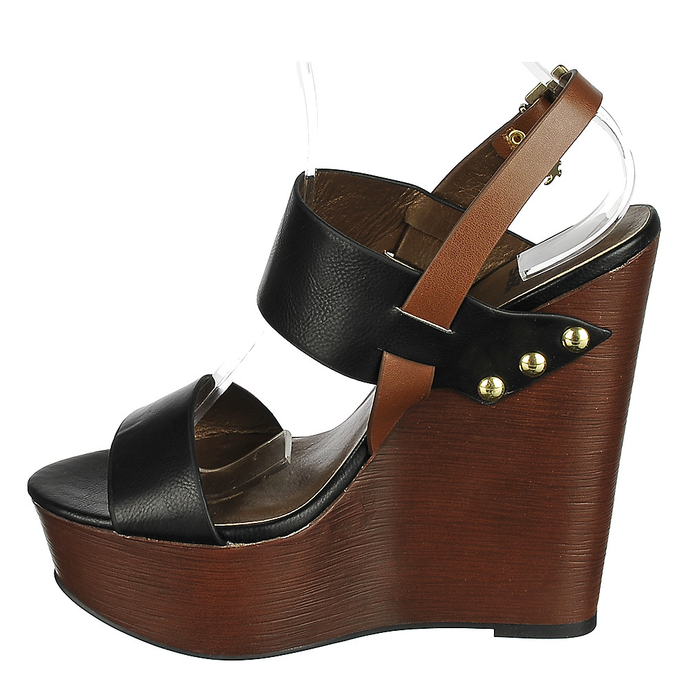 Image of Women's Chef-H High Heel Wedge Dress Shoe