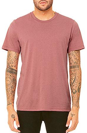 Image of 3413 T-shirt (Mauve)