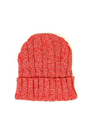 Image of The Cable Beanie