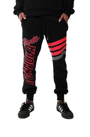 Image of Hustle Formula Black Premium Mens Sweatpant