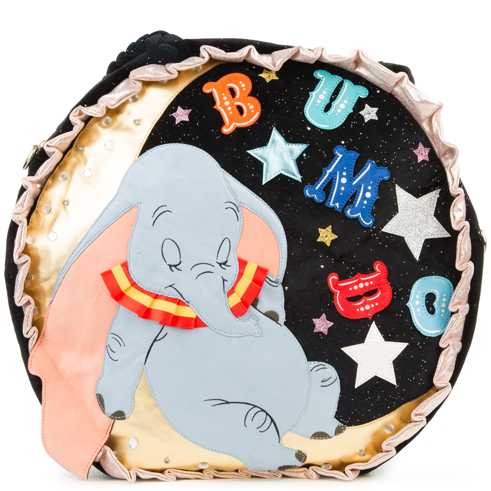 Phenomenal Disneys Dumbo X Irregular Choice Let Your Dreams Soar Bag Unemploymentrelief Wooden Chair Designs For Living Room Unemploymentrelieforg