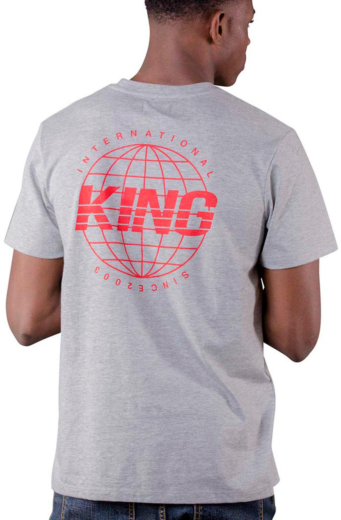 Image of Bethnal T-Shirt Stone