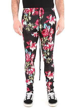 Image of PIECE SEVENTEEN - SKINNY TRACK PANT