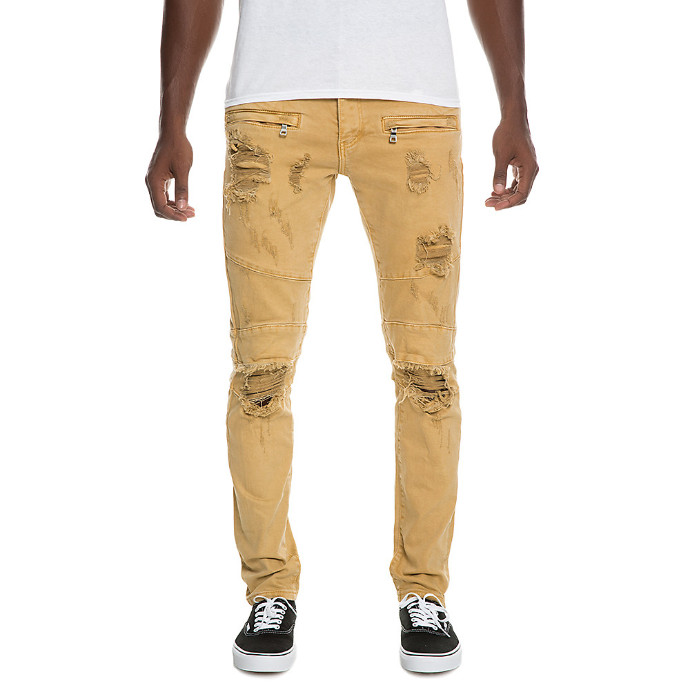 Image of Men's Tom Knee Jean Pants
