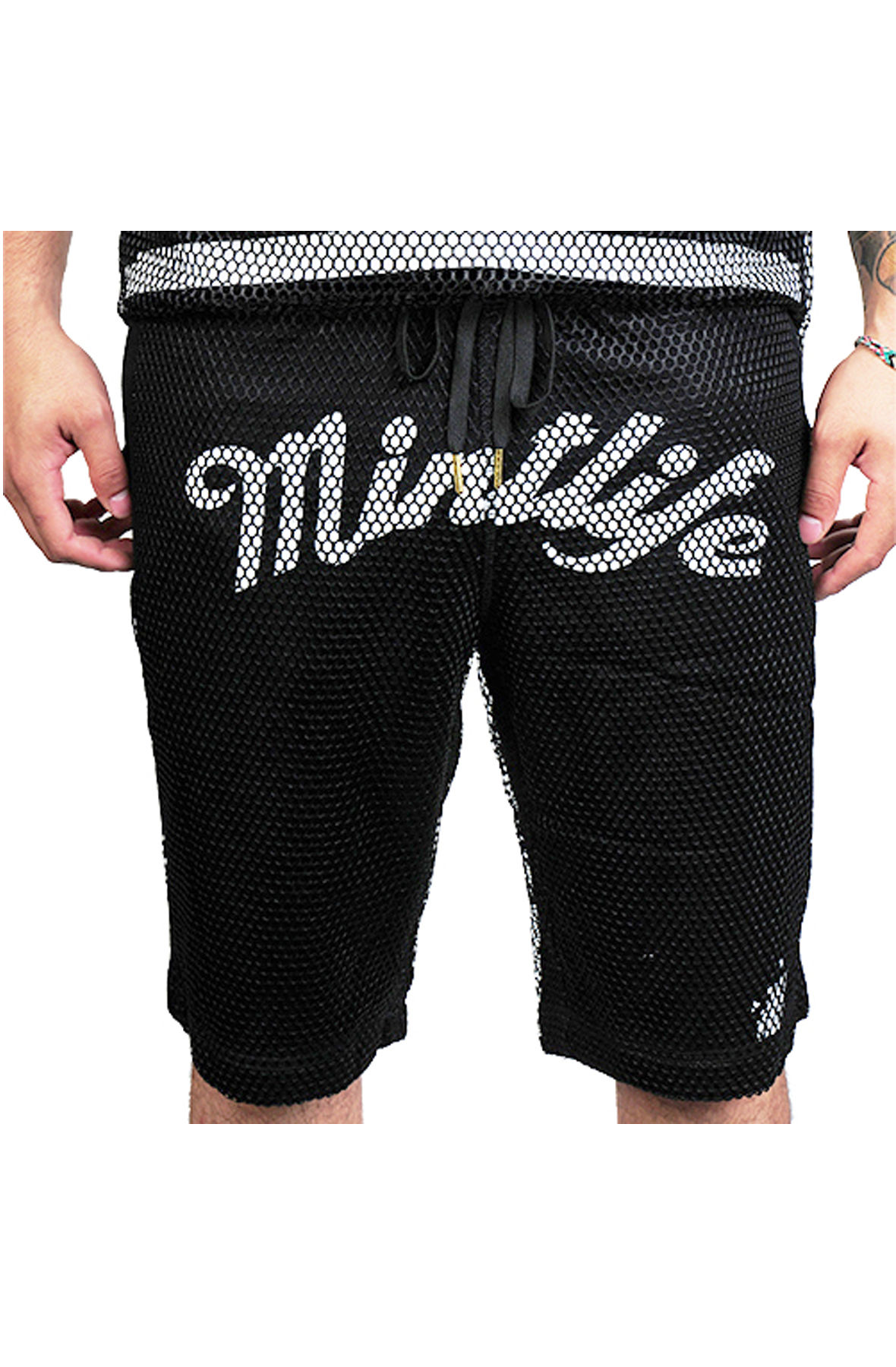 Mintlife Jersey Short