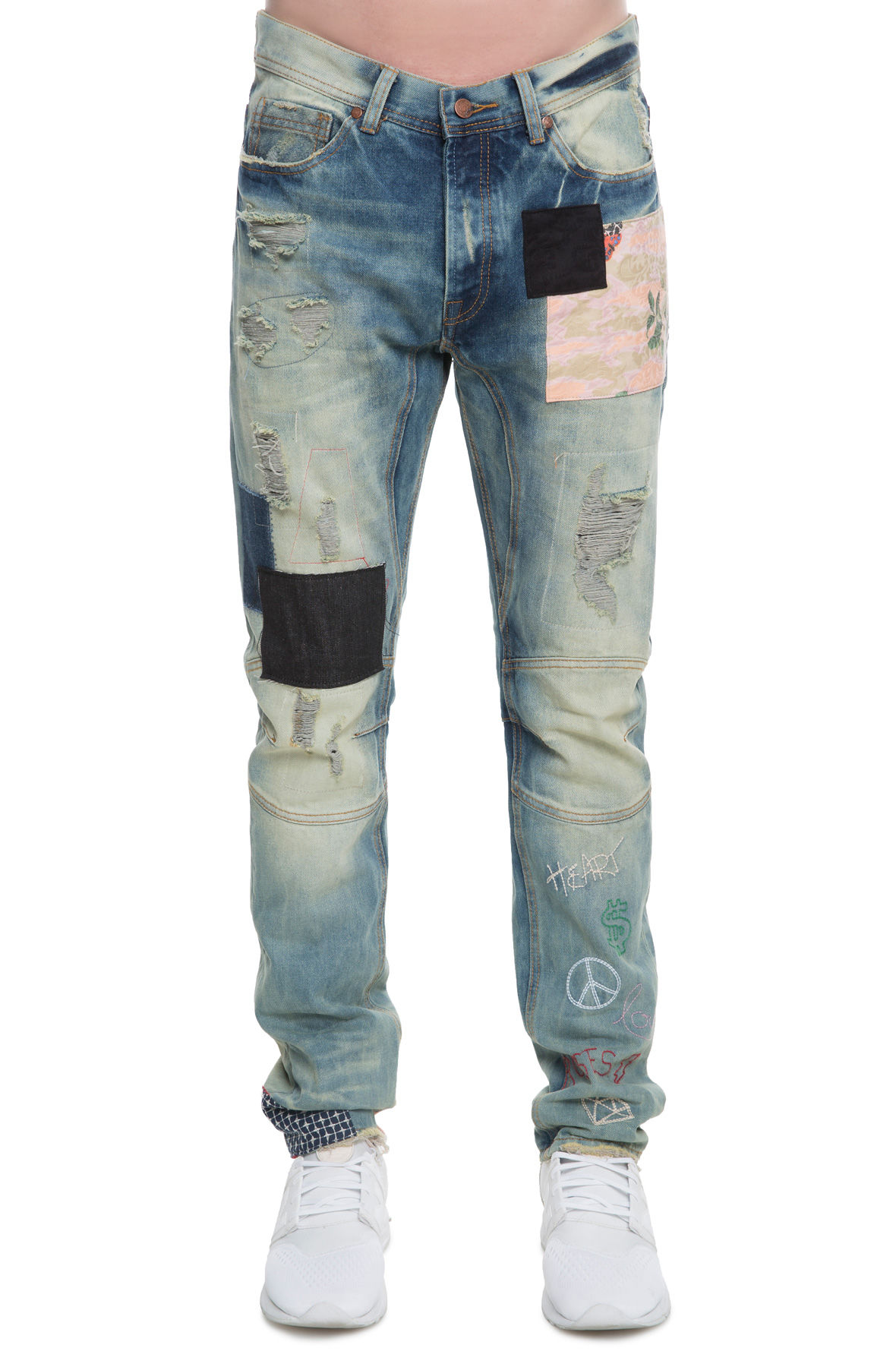 Image of The Jim Jeans in Woodstock
