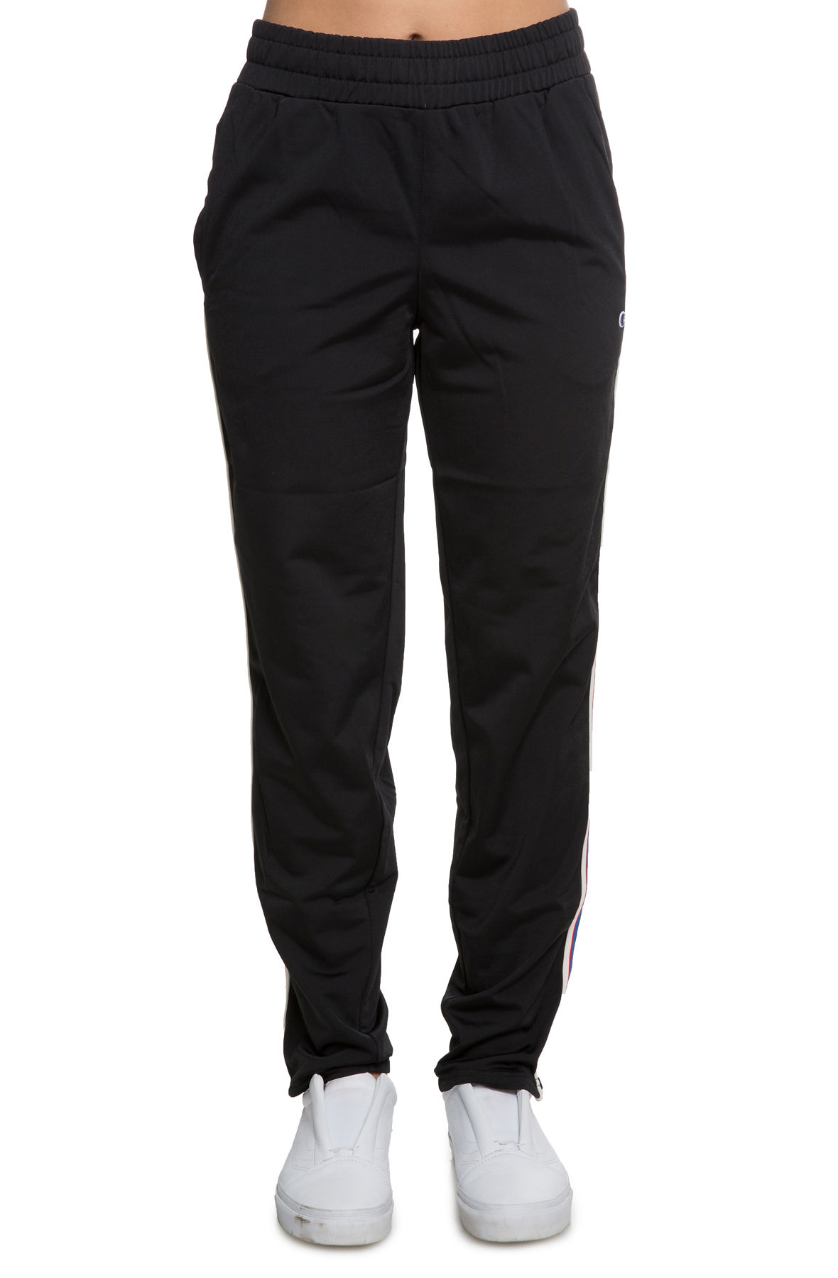 Image of The Women's Track Pant in Black