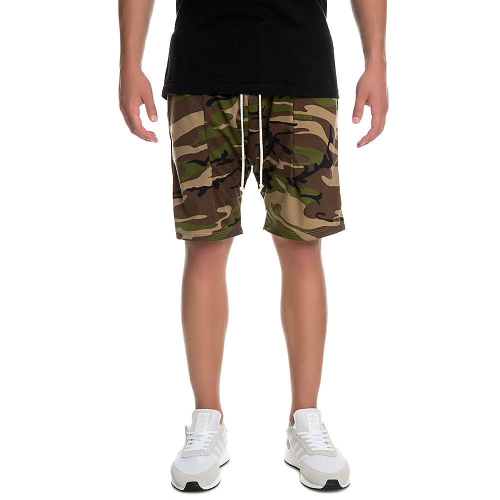 Men's Fleece Short