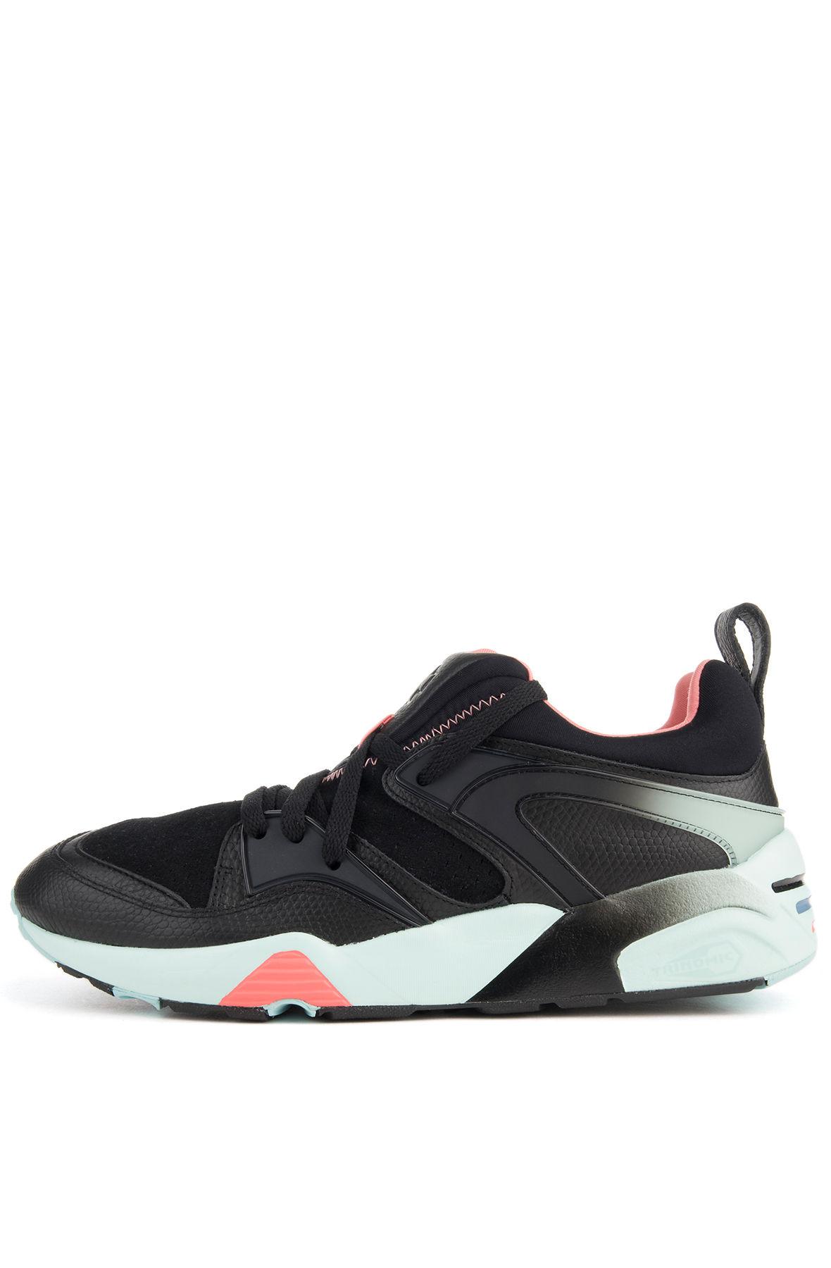 Sneaker Pink Dolphin x Puma Blaze of