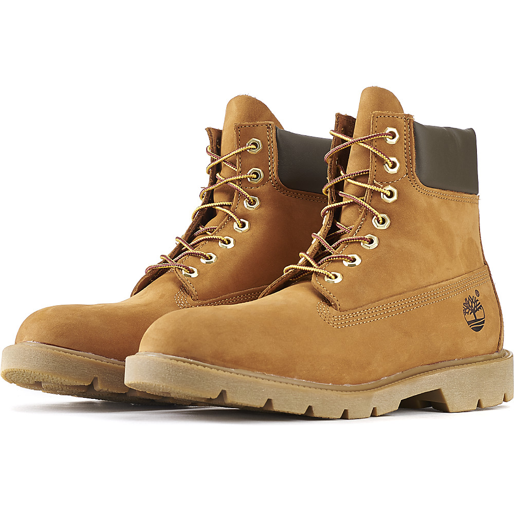 Image of Men's 6 Inch Basic Casual Boot