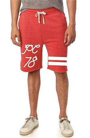 Image of Varsity Summer League Shorts