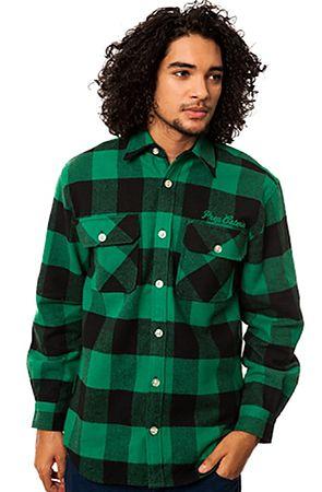 Prep Coterie Flannel Shirt