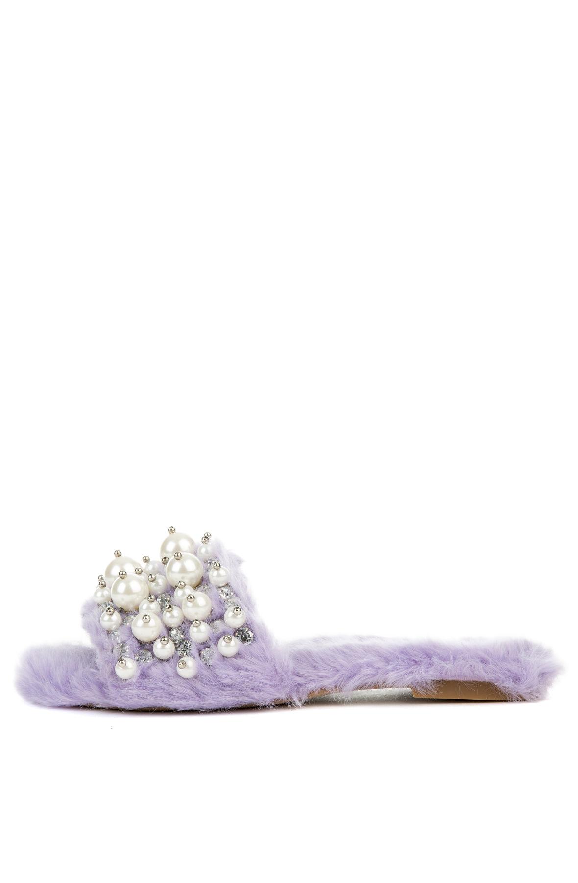 The Facil-Bp Slide in Lavender Combo