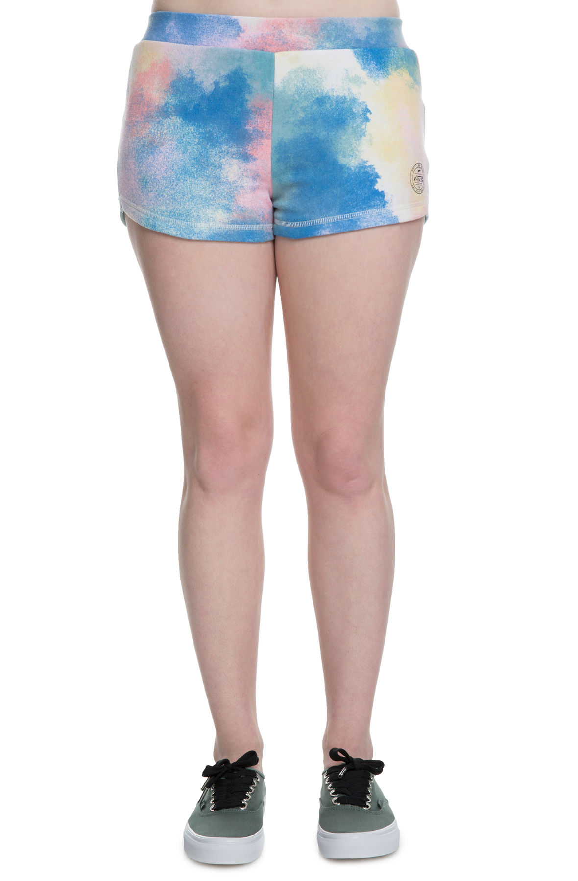 Image of The Newhouse II Short in Tie Dye