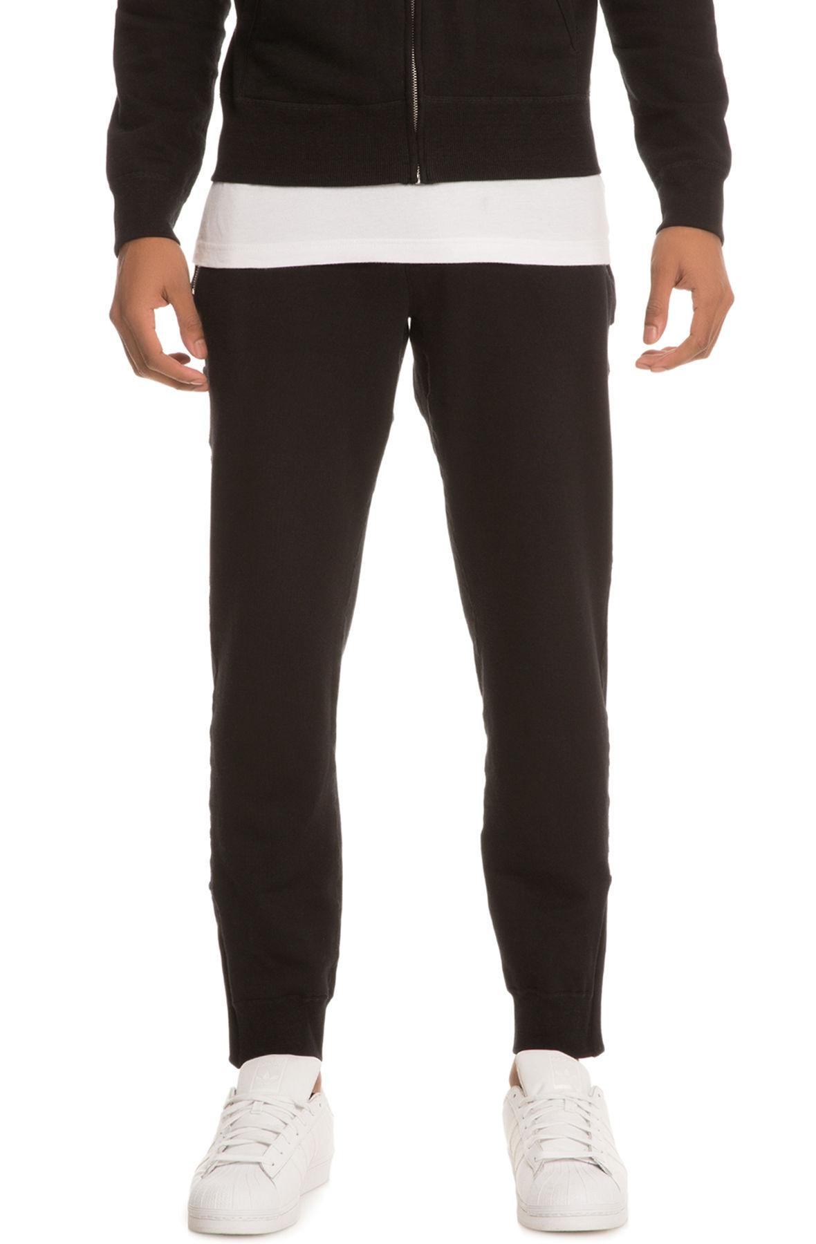 The EN x Karmaloop In A State Sweatpants in Black