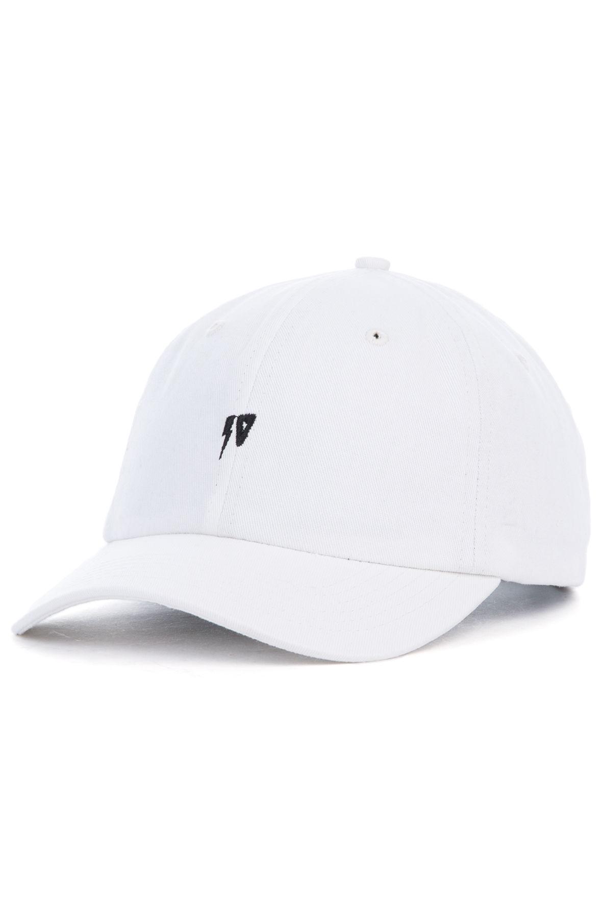 10 Deep Hat 10 Strikes Snapback White 3a18840dd1b7
