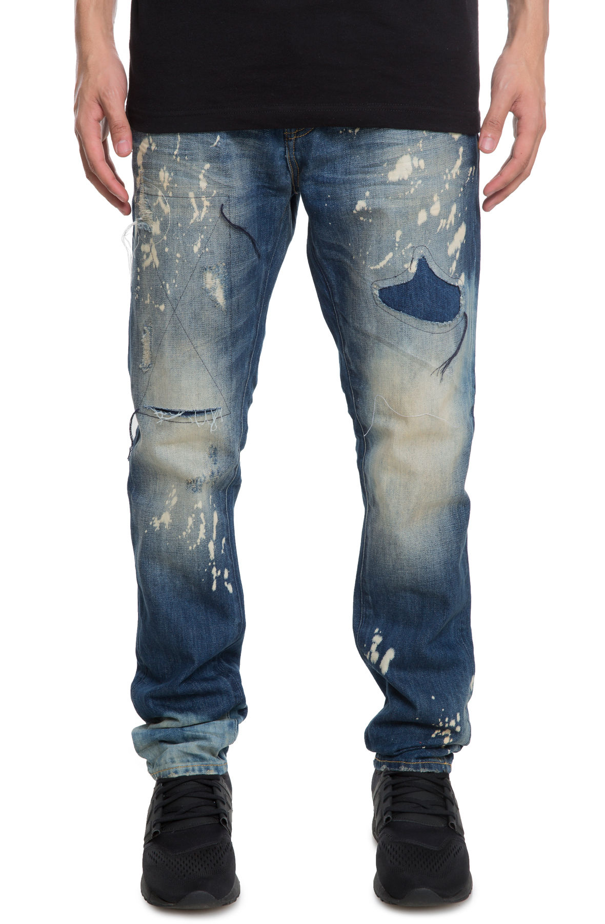 Image of The BB Capsule Jean in Glaze